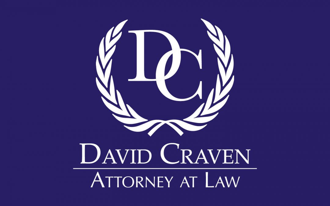 David Craven Attorney at Law