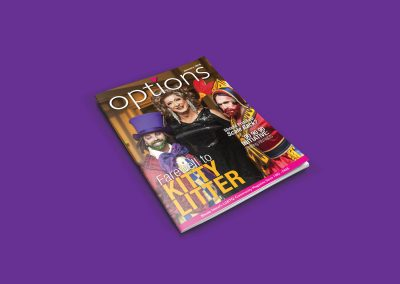 Options Magazine