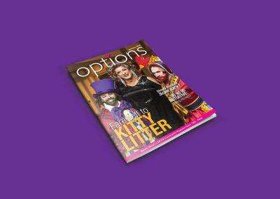 Options Magazine